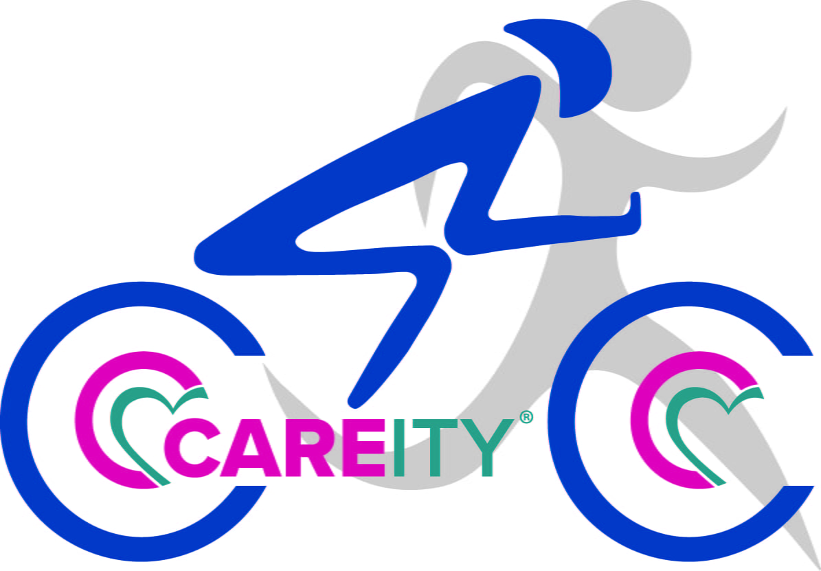Careity Ride N Stride
