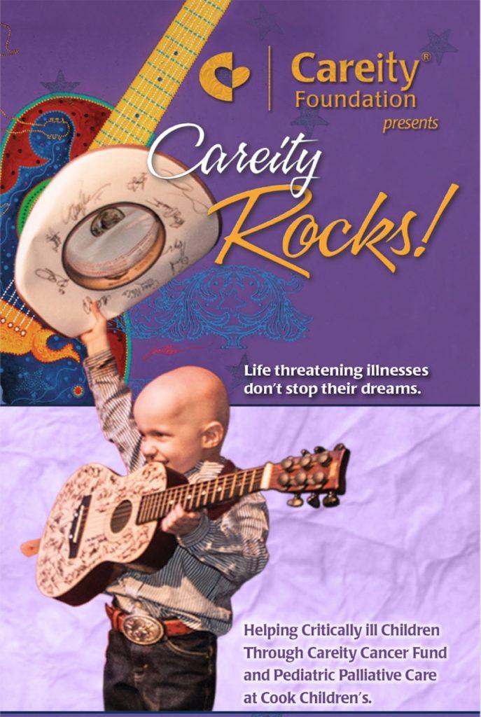 Careity Rocks