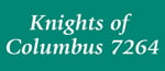 Knights of Columbus 7264
