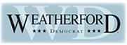 Weatherford Democrat