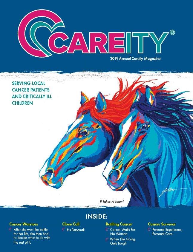 Careity Magazine 2019