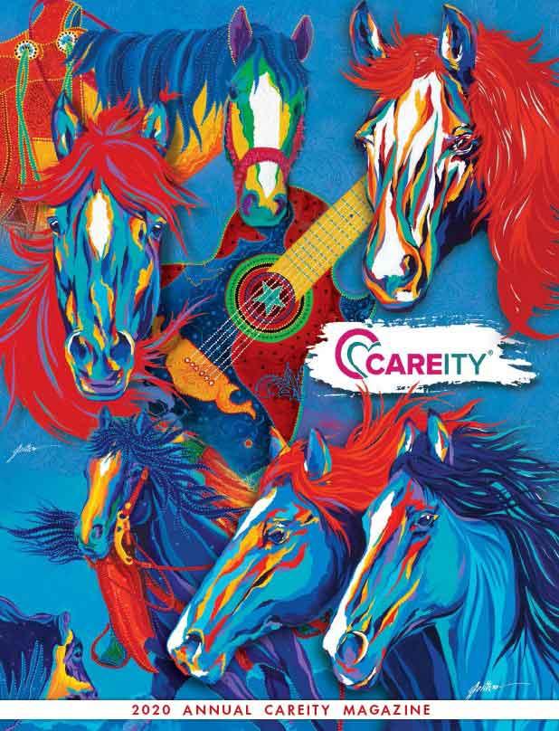 Careity Magazine 2020