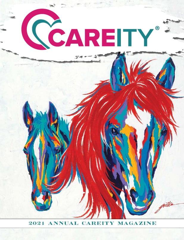 Careity Magazine 2021